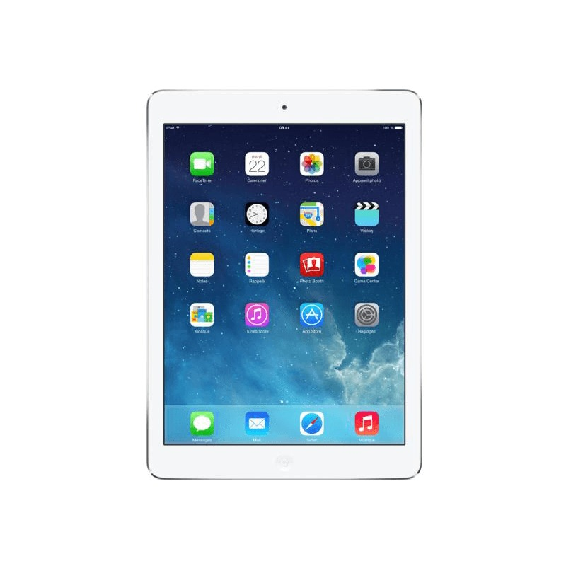 apple ipad air 2 4g reconditionn d 39 occasion. Black Bedroom Furniture Sets. Home Design Ideas