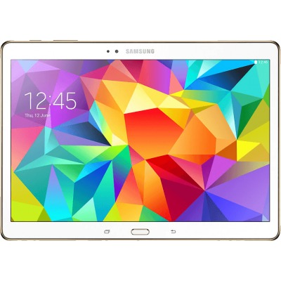 Galaxy Tab S 10.5 Blanc