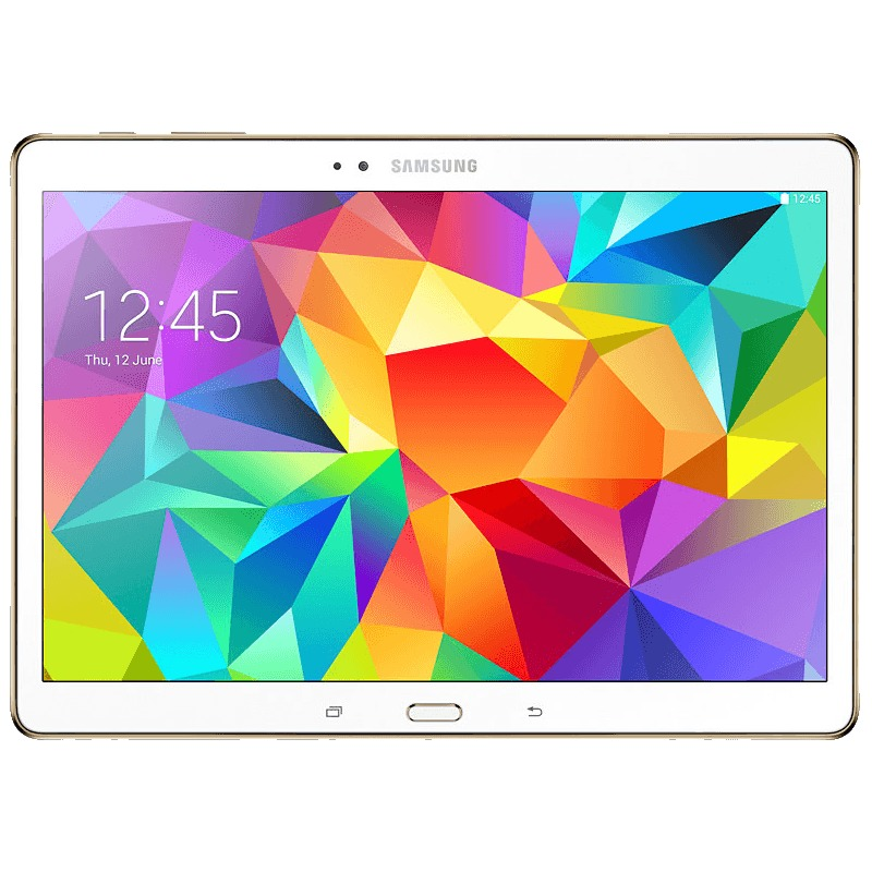 samsung galaxy tab s 10 5 reconditionn d 39 occasion. Black Bedroom Furniture Sets. Home Design Ideas