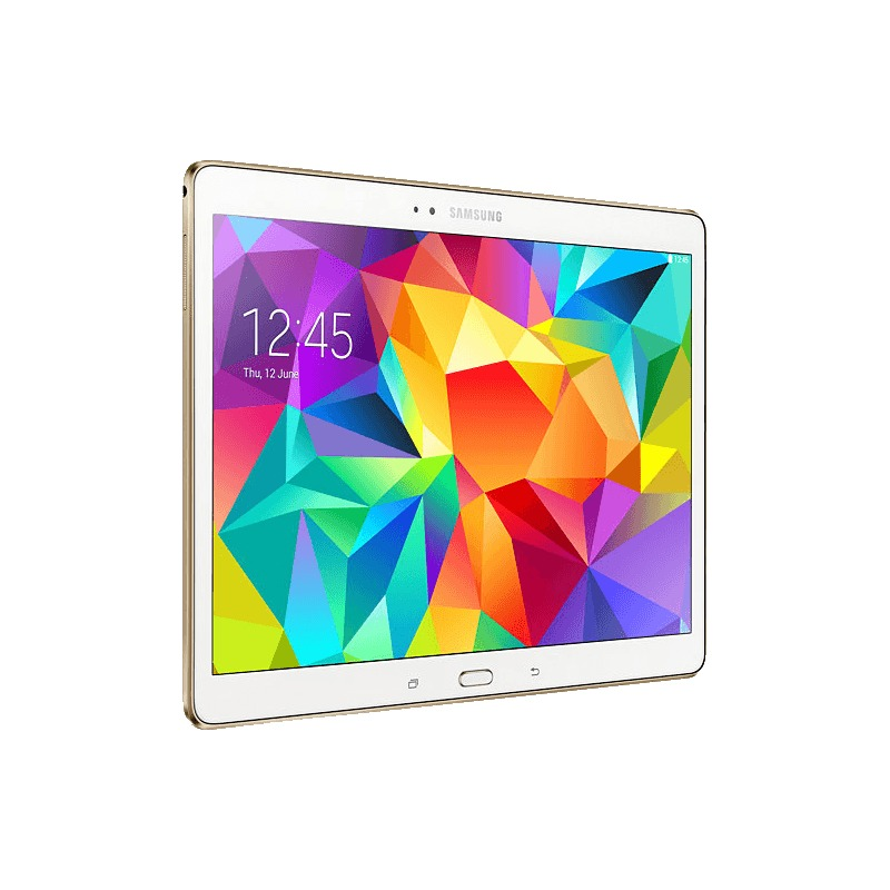 samsung galaxy tab s 10 5 4g reconditionn d 39 occasion. Black Bedroom Furniture Sets. Home Design Ideas