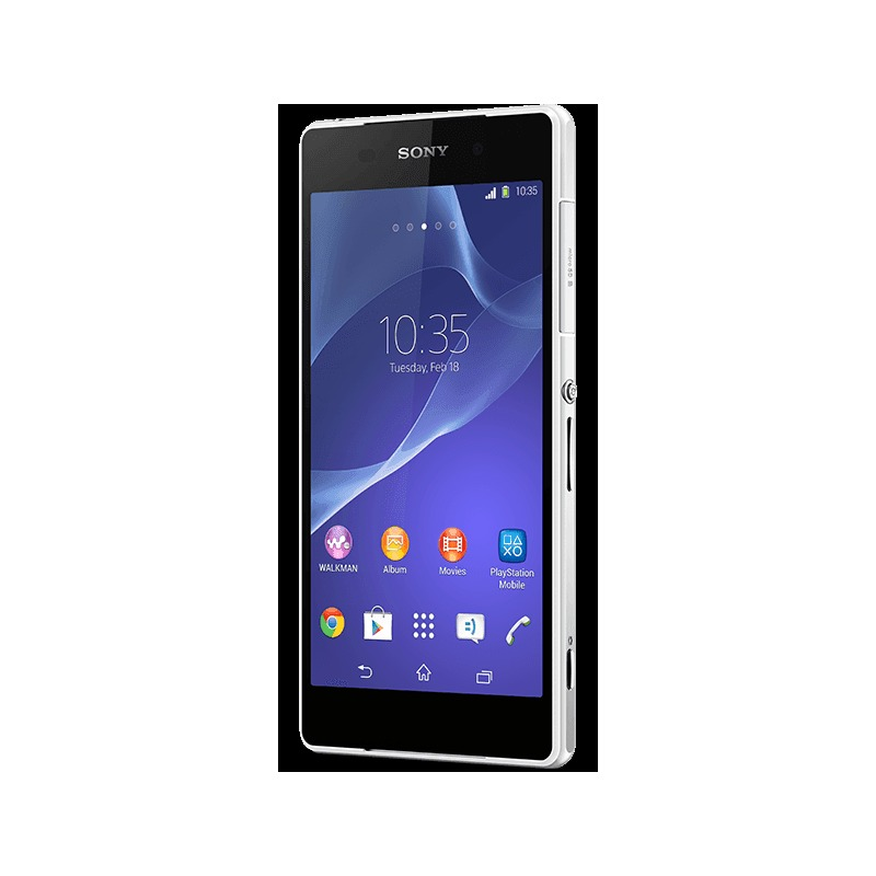 sony xperia z2 reconditionn d 39 occasion. Black Bedroom Furniture Sets. Home Design Ideas