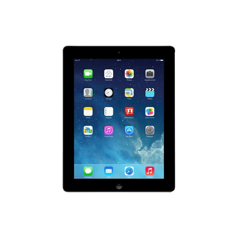 apple ipad 2 reconditionn d 39 occasion. Black Bedroom Furniture Sets. Home Design Ideas