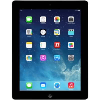 apple ipad 2 3g reconditionn d 39 occasion. Black Bedroom Furniture Sets. Home Design Ideas
